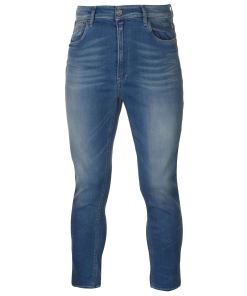 Blugi skinny fit G Star Relaxed Tapered Jeans