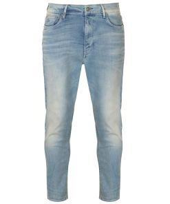 Blugi skinny fit G Star 60653 Tapered Jeans