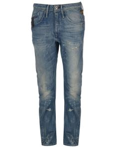 Blugi skinny fit G Star Ocean Vintage Loose Tapered Skinny Jeans Mens
