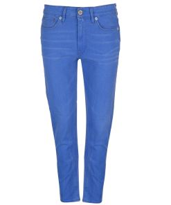 Blugi skinny fit G Star 3301 Relaxed Tapered Jeans