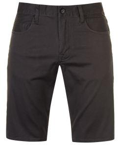 Pantaloni chino Quiksilver Lygon Chino Shorts Mens