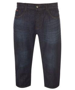 Blugi scurti Lee Cooper Denim Shorts Mens