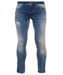 Blugi skinny fit Pepe Jeans Damaged Jeans