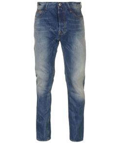 Blugi skinny fit G Star Raw Blades Tapered Mens Jeans