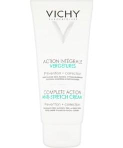 Vichy Action Integrale Vergetures lapte de corp pentru vergeturi