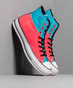 Converse Chuck Taylor All Star 70 Racer Pink/ Gnarly Blue/ White