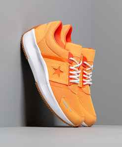 Converse Run Star Melon Baller/ Turf Orange/ White