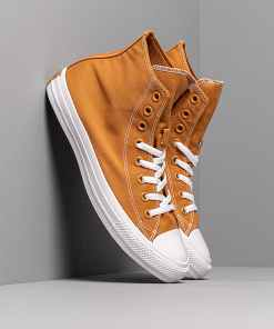 Converse Chuck Taylor All Star Hi Wheat/ Turbo Green/ White