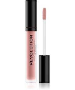 Makeup Revolution Matte ruj lichid mat
