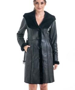 Palton de blana 104