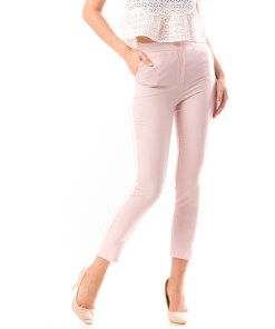Pantaloni Dama Yersica10 Roz