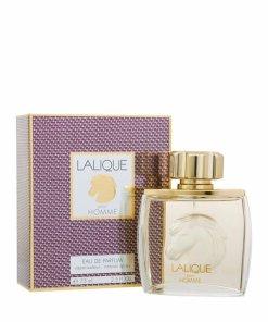 Apa de parfum Pour Homme Lalique, 75 ml, Pentru Barbati