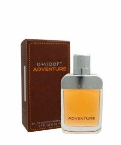 Apa de toaleta Davidoff Adventure, 50 ml, Pentru Barbati