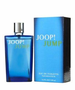 Apa de toaleta Jump, 100 ml, Pentru Barbati