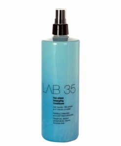 Balsam pentru par cu keratina Lab 35 Duo-Phase, 500 ml