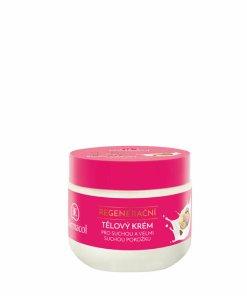 Crema regeneranta de corp cu Migdale, 300 ml
