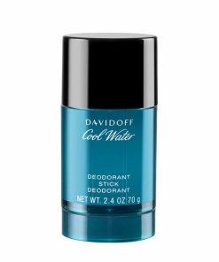 Deodorant stick Davidoff Cool Water, 75 ml, Pentru Barbati