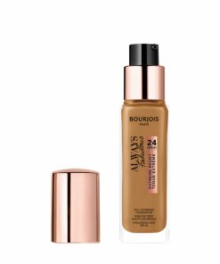 Fond de ten Bourjois Always Fabulos 24H, 520 Caramel, 30 ml