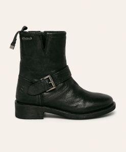 Pepe Jeans - Botine Maddox Ess 1800312