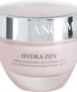 Lancome Hydra Zen crema de zi hidratanta SPF 15