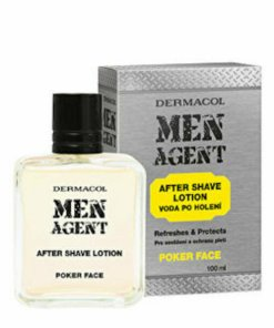 Lotiune aftershave Poker Face, 100 ml