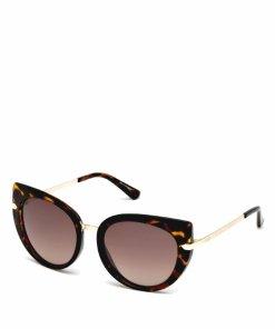 Ochelari de soare Guess GU7513-52F