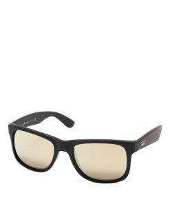 Ochelari de soare Ray-Ban Justin RB4165 622/5A 55