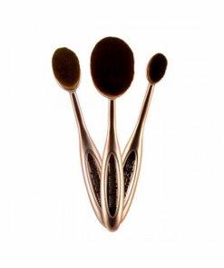 Pensula de make-up London Precision Contour Set