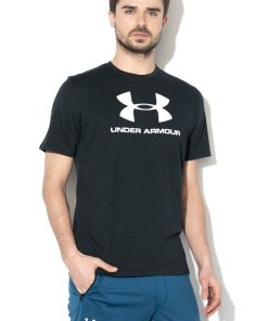 Tricou lejer cu HeatGear® - pentru fitness