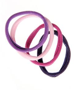Set 4 elastice par, practice