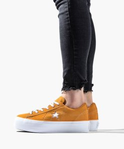 Converse One Star Platform OX 563487C
