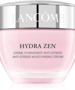 Lancome Hydra Zen crema de zi hidratanta pentru toate tipurile de ten