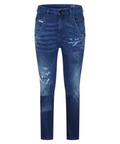 DIESEL Jeans 'FAYZA-NE'  denim albastru