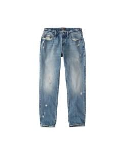 Abercrombie & Fitch Jeans  denim albastru