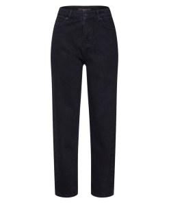 WHY7 Jeans 'Dana'  denim negru