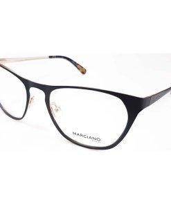 Rame ochelari de vedere dama Guess by Marciano GM0240 BLK