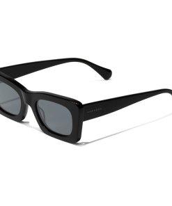 Ochelari de soare dama Hawkers High Fashion Black Lauper 120010
