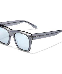 Ochelari de soare dama Hawkers LifeStyle Grey Blue Chrome Narciso 120026