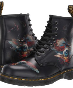 Dr. Martens 1460 Rick Griffin Eye Collab Multi
