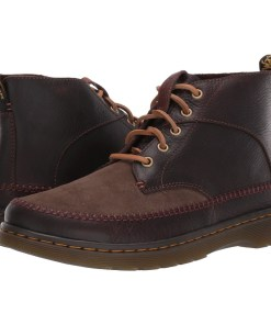 Dr. Martens Flloyd Revive Festival Brown/Dark Brown