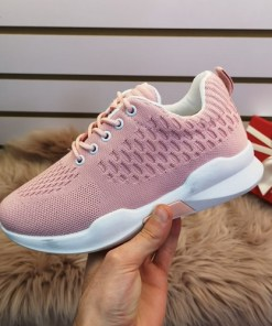 Pantofi sport Camitali roz -rl