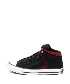 Tenisi inalti unisex - din material textil Chuck Taylor All Star