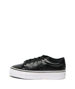 Pantofi sport flatform cu brat moale Star Replay