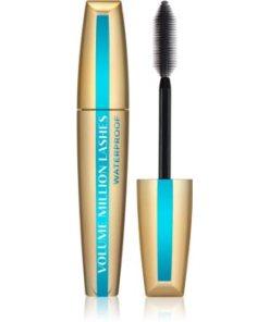 L'Oreal Paris Volume Million Lashes Waterproof mascara waterproof