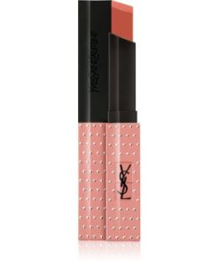 Yves Saint Laurent Rouge Pur Couture The Slim Collector ruj mat (editie limitata)