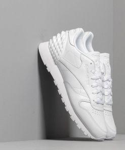 Reebok Classic Leather W White/ White