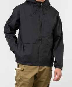 Nike NRG ACG 5L Packable Jacket Black/ Anthracite