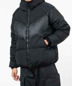 Nike Sportswear Down Fill Jacket Black/ Black/ Black