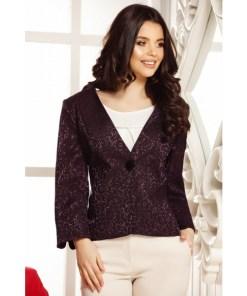 Sacou Ines Purple