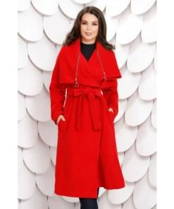 Palton Anda Red